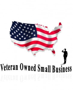 Veteran owned small biz